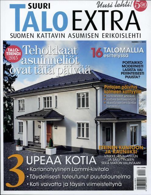 Suuri Talo Extra 2015-1
