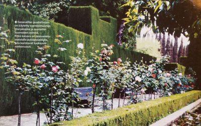 Maailman puutarhat – Paratiisipuutarha